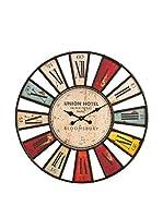 Brandon Premier Reloj De Pared