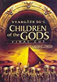 Stargate SG-1: Children of the Gods, Final Cut (Bilingual, Widescreen)