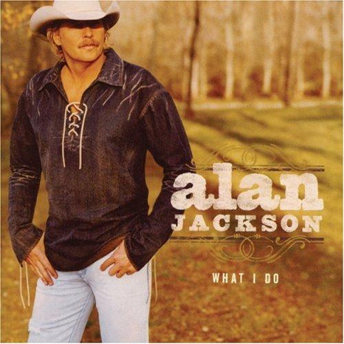 Alan Jackson - So You Don