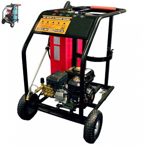 Repair Pressure Washer Hose front-25325
