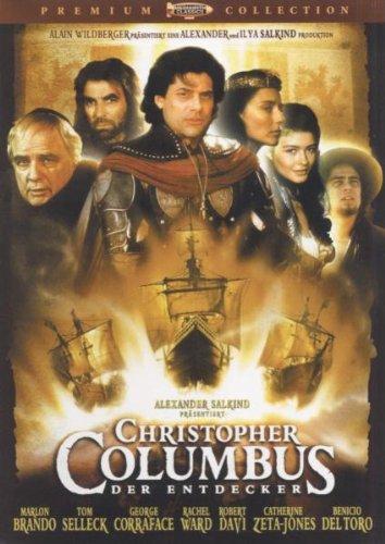 Christopher Columbus - Der Entdecker [2 DVDs]