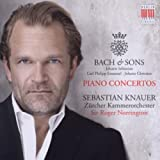 Bach & Sons: Piano Concertos