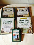 Transforming Debt Into Wealth Set By John M. Cummuta
