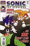 img - for Sonic the Hedgehog, #145 (Comic Book) book / textbook / text book