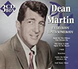 echange, troc Dean Martin - Everybody Loves Somebody