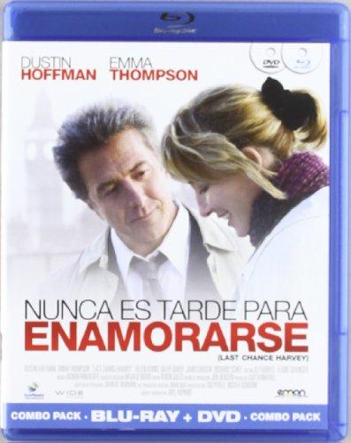 Nunca Es Tarde Para Enamorarse (Dvd+Brp) [Blu-ray]