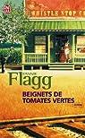 Beignets de tomates vertes par Flagg