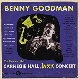 Live At Carnegie Hall-1938 Complete - Original Columbia Jazz Classics