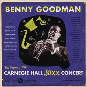 Live At Carnegie Hall-1938 Complete - Original Columbia Jazz Classics