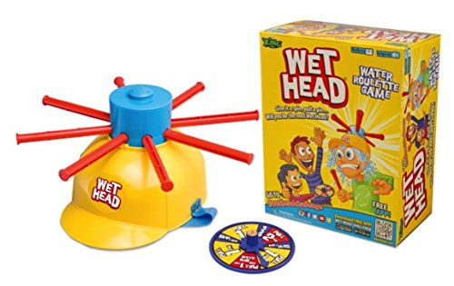 Wet Head Game (Wet Head Hat compare prices)