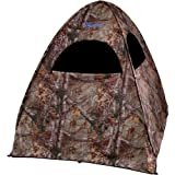 Two-person hunting blind Xtra Realtree 7.5 lb w/ Durashell fabric Shadow Guard