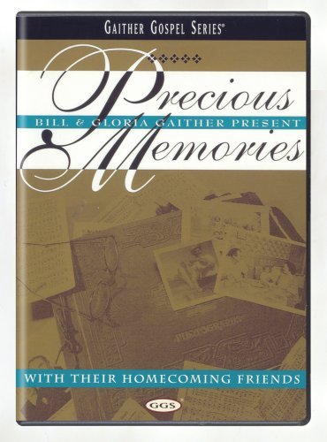 Precious Memories [DVD] [2007] [Region 1] [US Import] [NTSC]