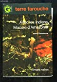 img - for Avec les Indiens Macuje d'Amazonie book / textbook / text book