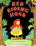 Red Riding Hood (A Puffin Pied Piper Giant) (0140549765) by Marshall, James
