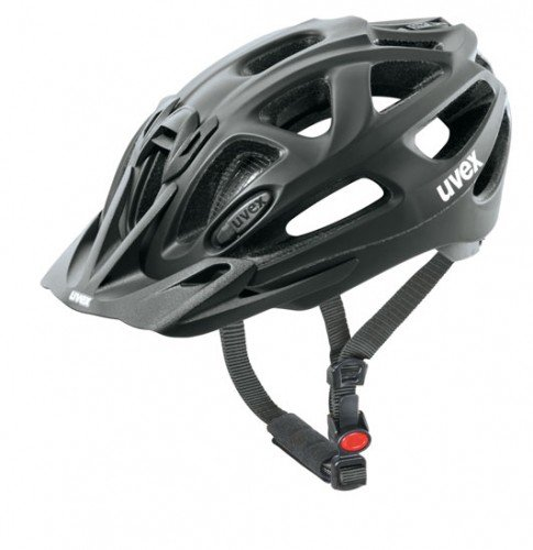 Buy Low Price Supersonic LX Bicycle Helmet Black 57-62 Cm (B00447S3GS)