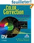 Color Correction for Digital Video: U...