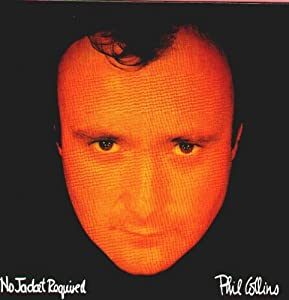 No Jacket Required [Vinyl LP]