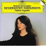 Schumann: Kinderszenen; Kreisleriana