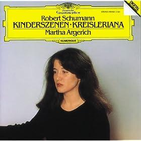 Schumann: Kinderszenen, Op.15 - 1. Von fremden L�ndern und Menschen