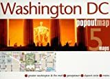 Washington, DC PopOut Map