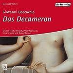 Das Decamerone | Giovanni Boccaccio