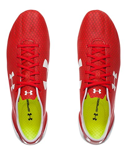 Under Armour Spotlight CRM FG Fußballschuh Herren 11.5 US - 45.5 EU -