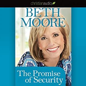 The Promise of Security Audiobook