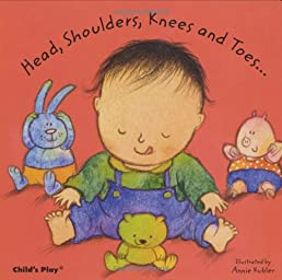 Head, Shoulders, Knees and Toes (null)