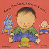 Head, Shoulders, Knees and Toes... ~ Annie Kubler