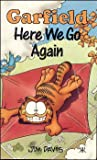 Garfield-Here We Go Again (Garfield Pocket Books) (0948456108) by Davis, Jim