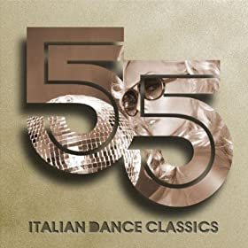 Download  musicasBAIXAR CD 55 Italian Dance Classics