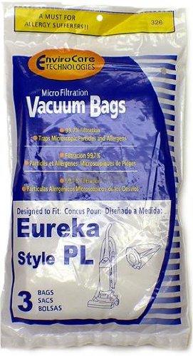 Pl Vacuum Bags front-636121
