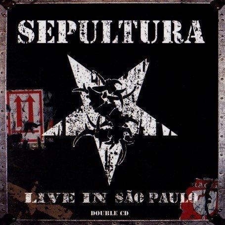 Sepultura - Live in São Paulo - Zortam Music