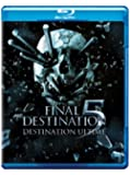 Final Destination 5 / Destination Ultime 5 (Bilingual) [Blu-ray]
