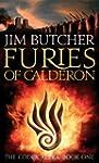 Furies Of Calderon: The Codex Alera:...