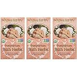 Earth Mama Angel Baby Postpartum Bath Herbs, 6 Count