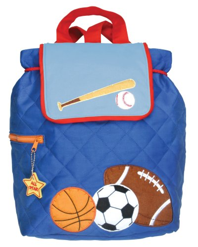 Sports Backpacks For Boys