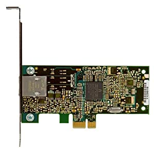 Gigabit Ethernet on Dell Broadcom 5722 Gigabit Ethernet Controller Network Interface Card