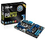 ASUS Motherboards P8Z77 V LX2 Socket 1155 Chipset Z77 ATX 90MB0DP0 M0UBY0