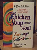 img - for Chicken Soup for the Teenage Soul Collection book / textbook / text book
