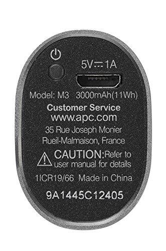 APC M3 3000mAh Mobile Power Bank