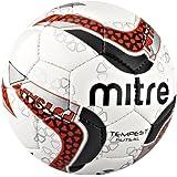 Mitre Futsal Tempest Soccer Ball, Size 4