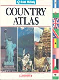 img - for Rand McNally Country Atlas (Presented By Newsweek) book / textbook / text book