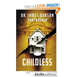 Childless: A Novel (Fatherless)