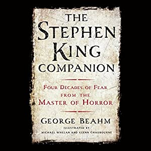 The Stephen King Companion Audiobook