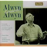 Alwyn: Lyra Angelica / Concerto Grosso Nr. 2 / Autumn Legend