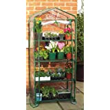 Gardman 4 Tier Mini Greenhouseby Gardman