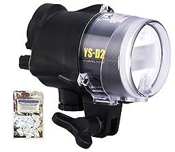 Sea&Sea YS-D2 TTL Underwater Strobe Flash w/ Free Moisture Absorbers