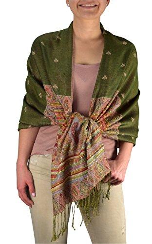 peach-couture-ethnic-design-tribal-border-reversible-bohemian-pashmina-shawl-green