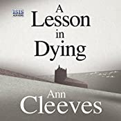 A Lesson in Dying | Ann Cleeves